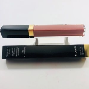 Chanel Rouge Coco Gloss 722 Noce Moscata